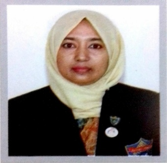 Ms Minufar Farzana, Teachers' Representative